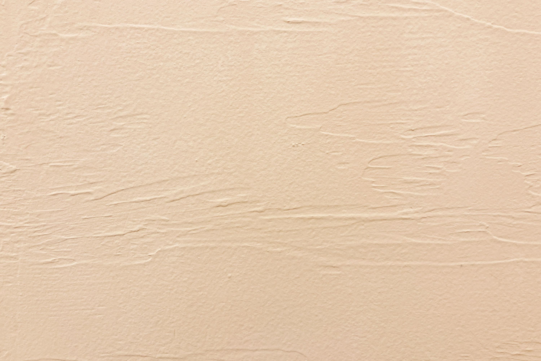 ナチュラルな色の塗り壁