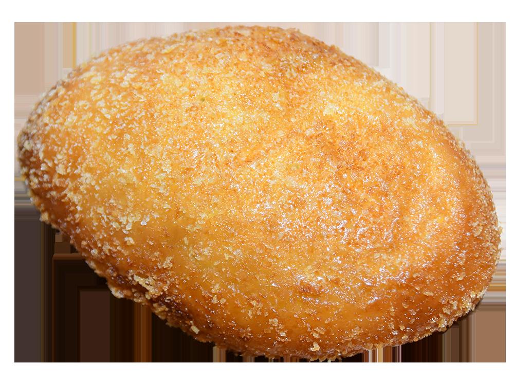 【切り抜き】カレーパン