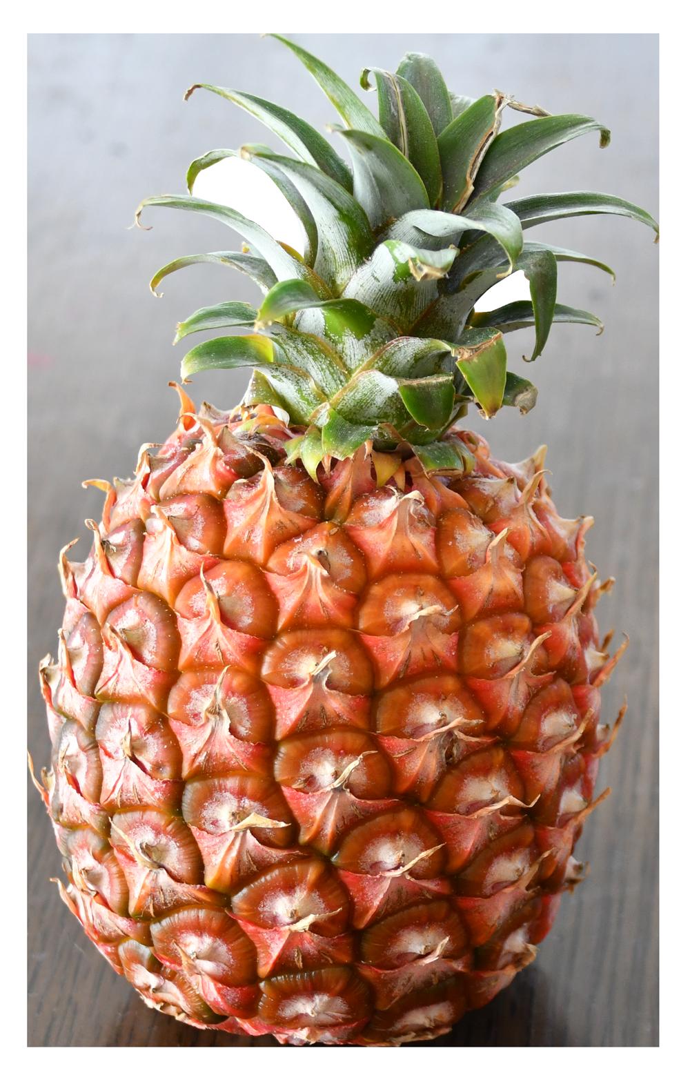 【切り抜き】パイナップル